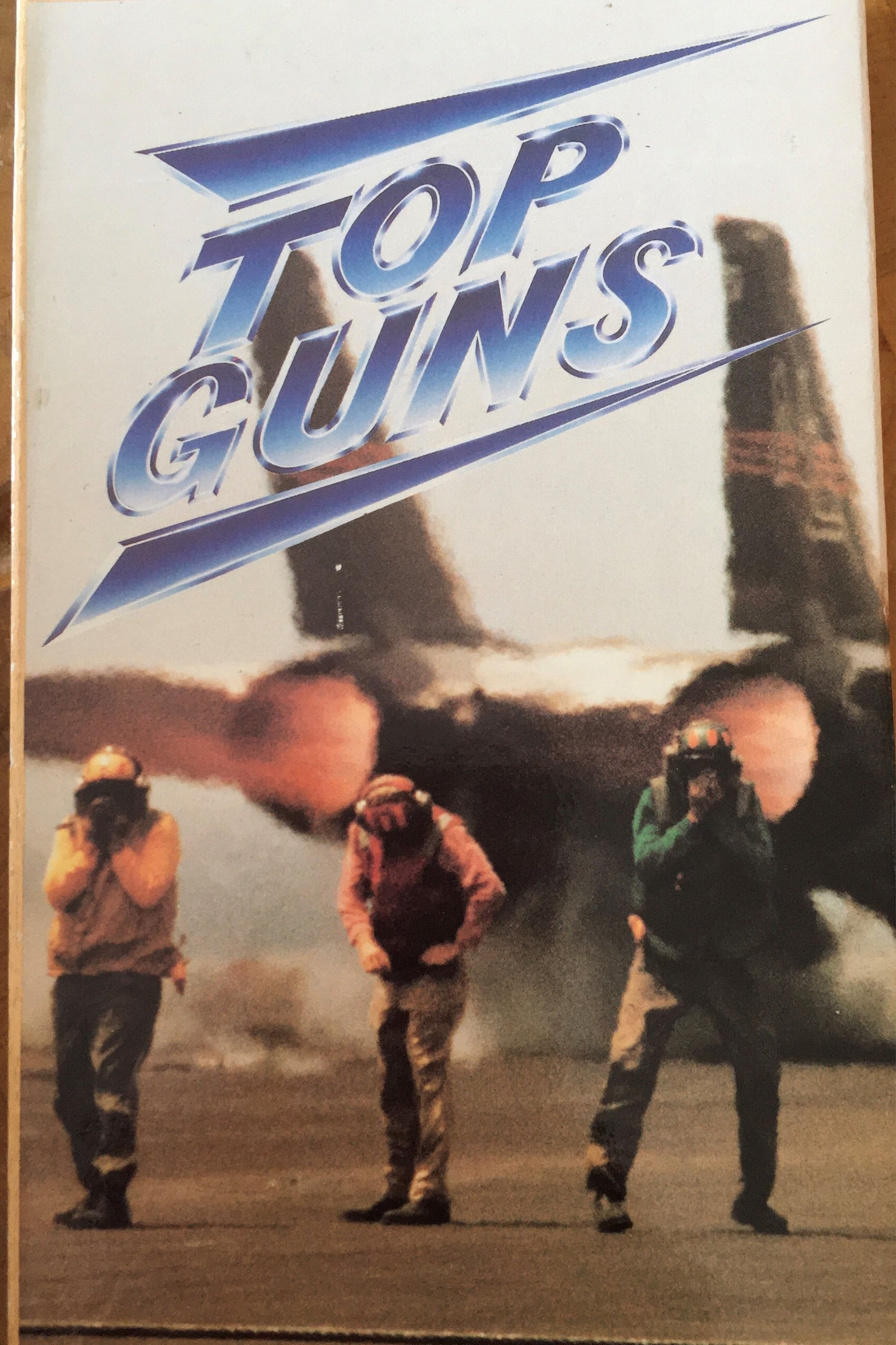 Top Guns: The Documentary on FREECABLE TV