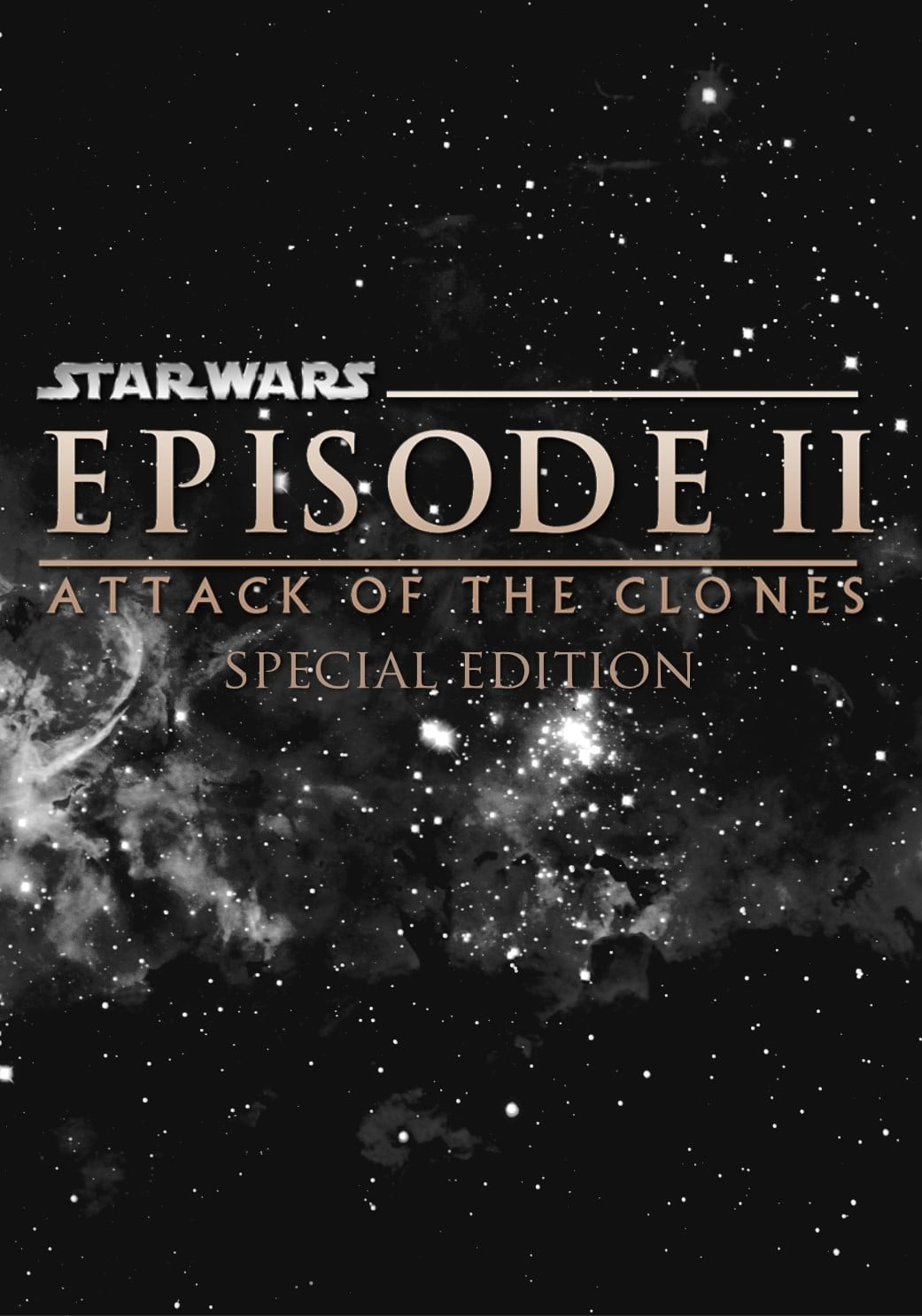Ver Star Wars Episode II: Attack of the Clones Special Edition Online HD Español ()