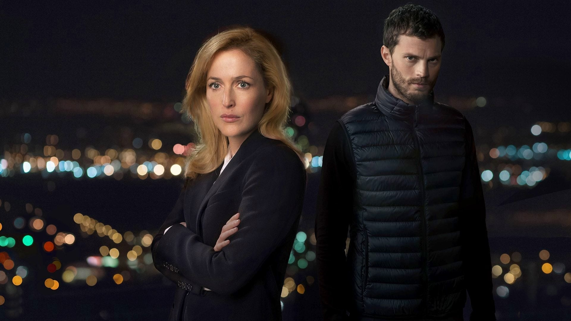 The Fall renewed with second season