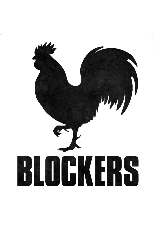 Poster and image movie Film Blockers - Blockers - Blockers -  2018