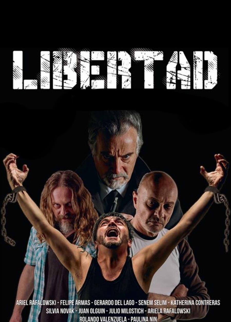 Ver Freedom Online HD Español (2017)