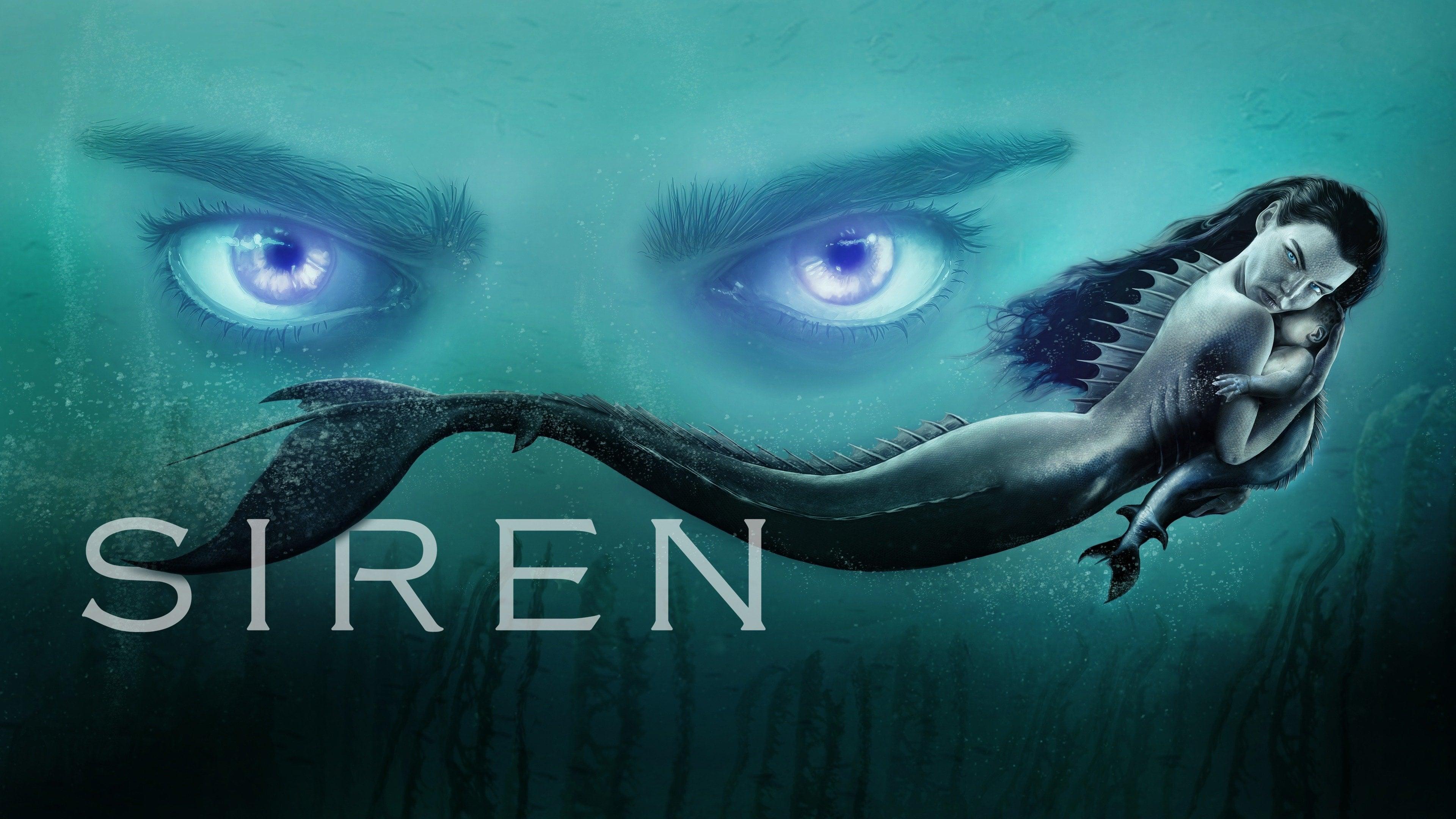 Siren - Season 1