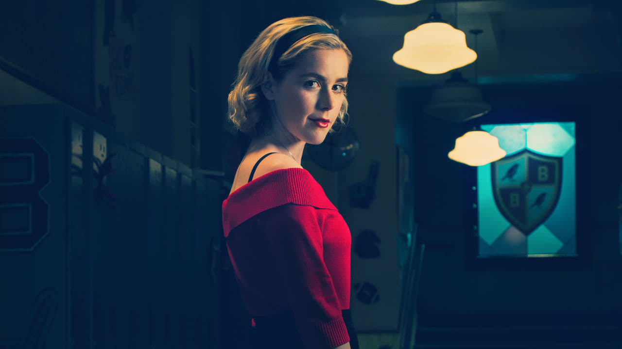 Chilling Adventures of Sabrina Season 2 Episode 4 : Chapter Twenty-Four: The Hare Moon