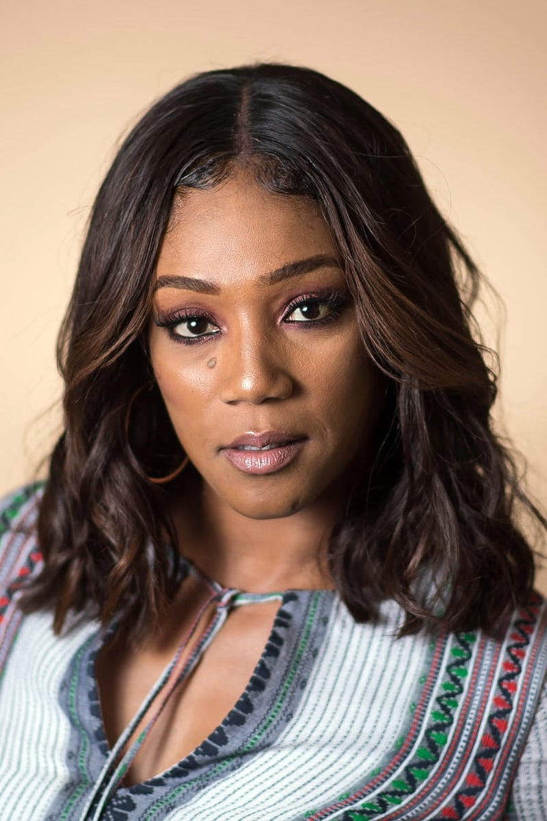 Tiffany Haddish - Profile Images — The Movie Database (TMDb)