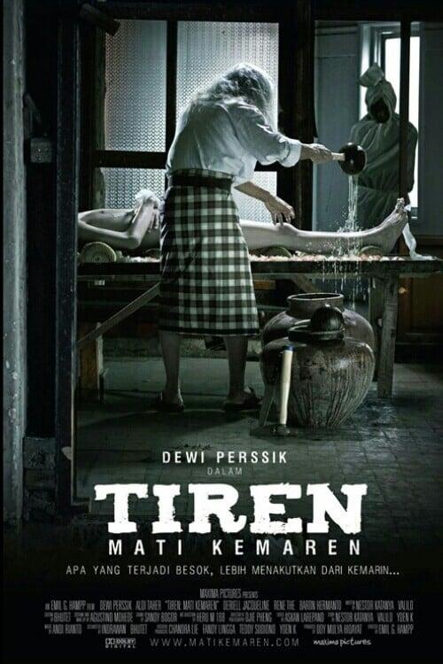 Ver Tiren: Mati Kemaren Online HD Español (2008)