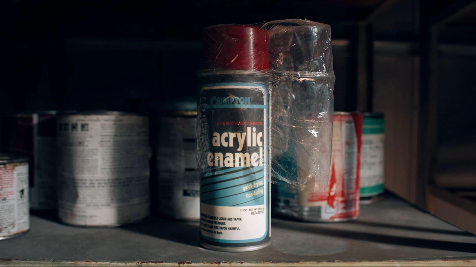 American Vandal Season 1 :Episode 7  Climax