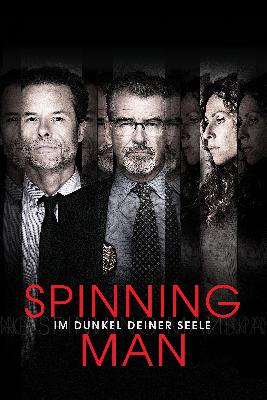 Spinning Man Film