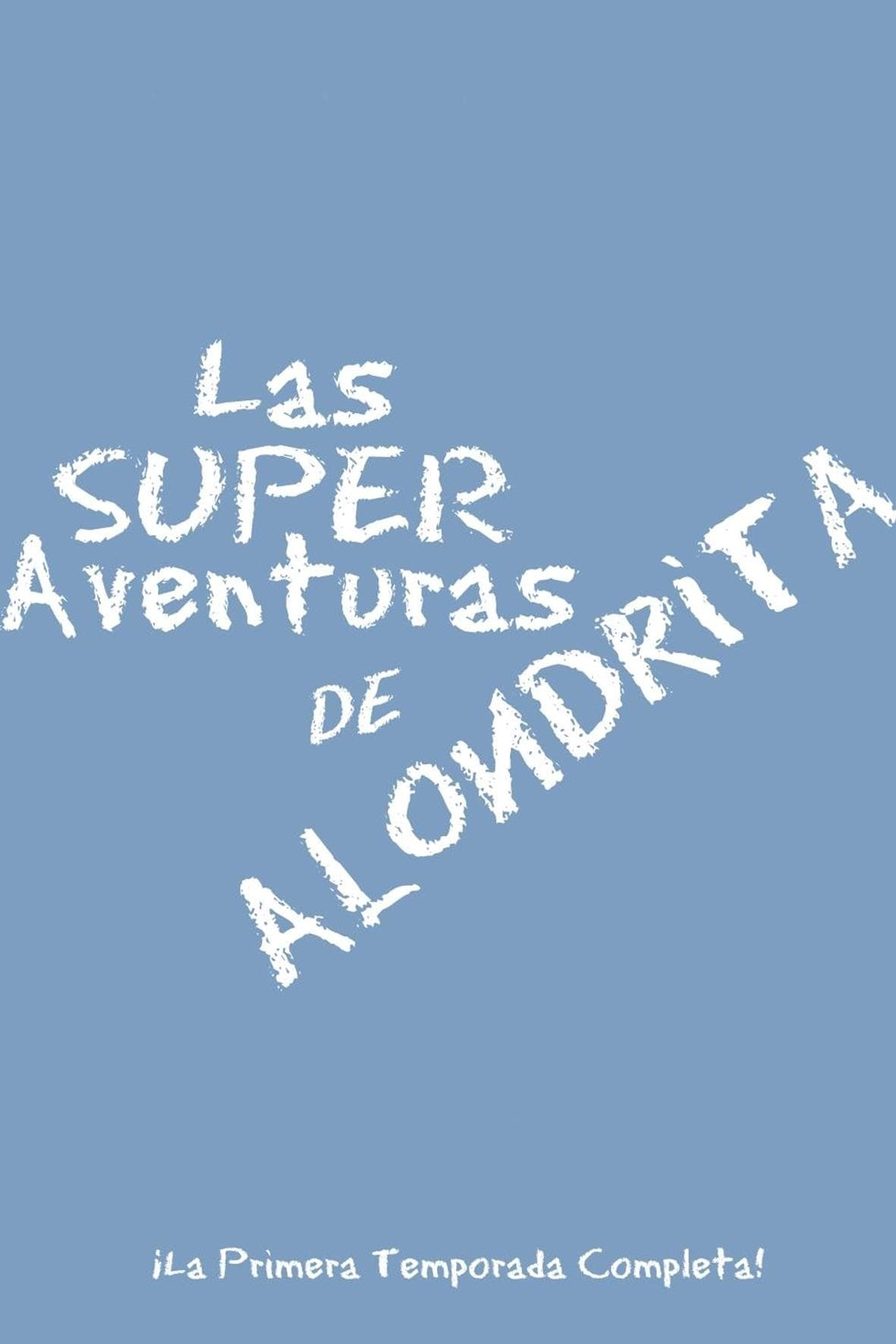 Alondrita's Awesome Adventures (2014)