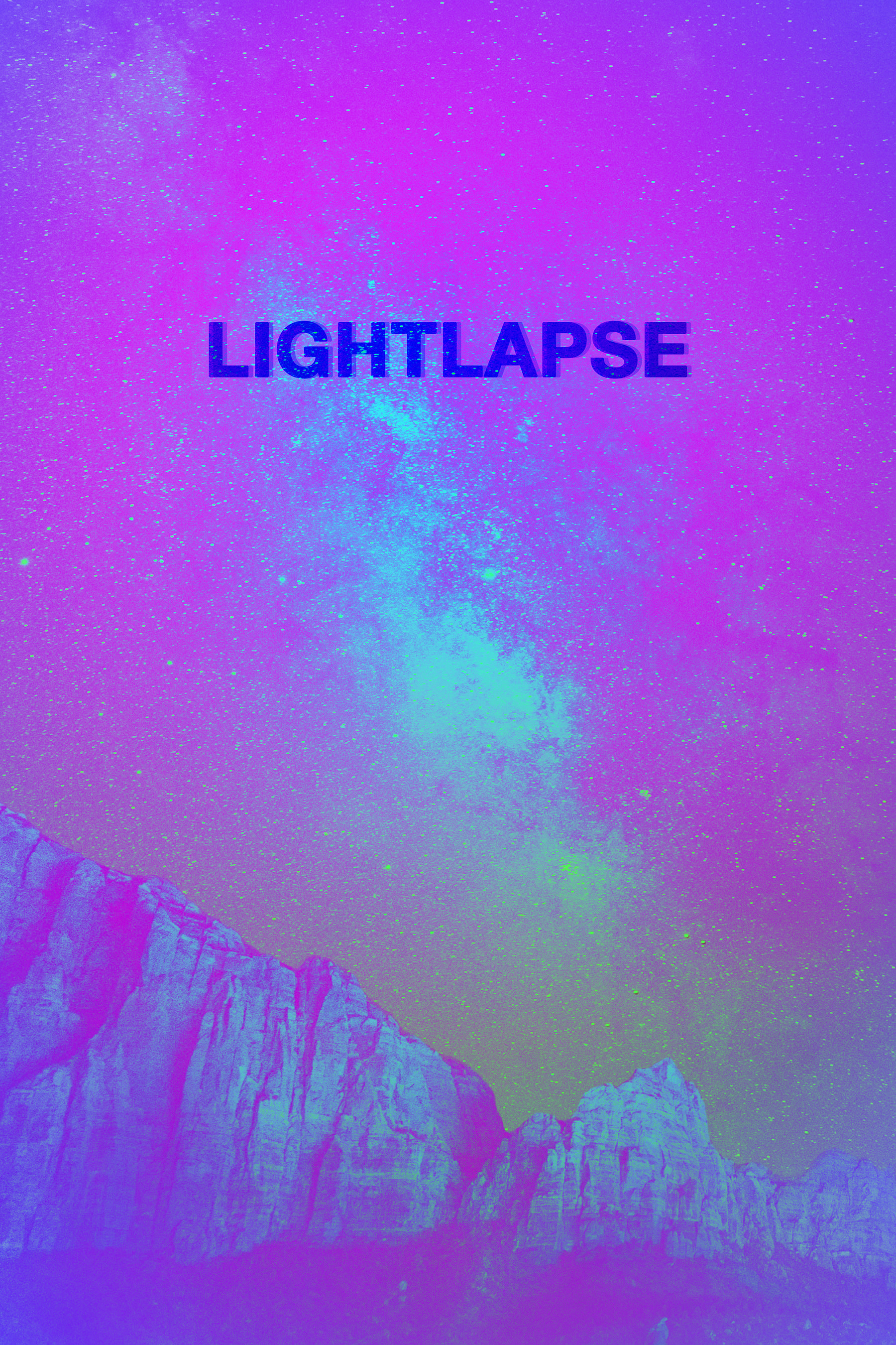 Lightlapse TV Shows About Travel