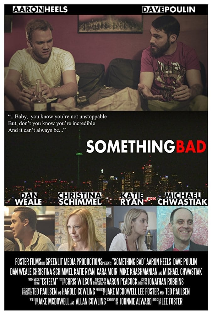 Ver Something Bad Online HD Español ()