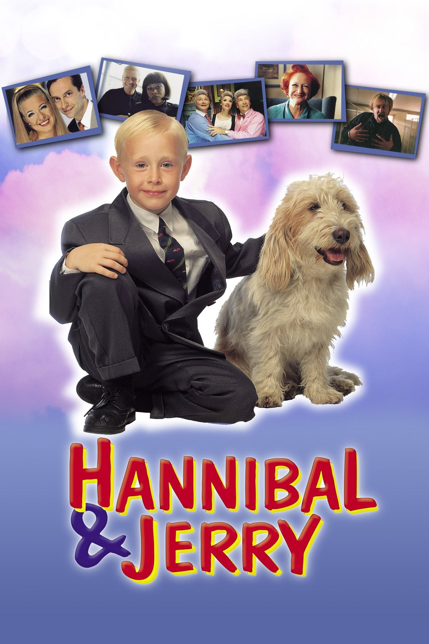 Hannibal and Jerry (1997)