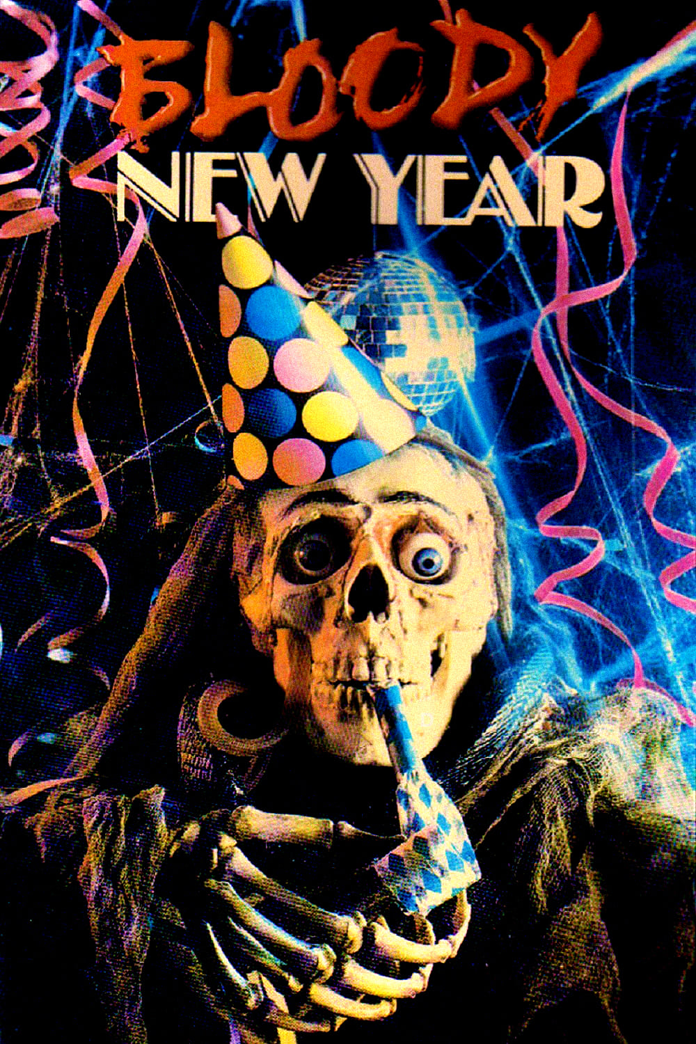 Bloody New Year on FREECABLE TV