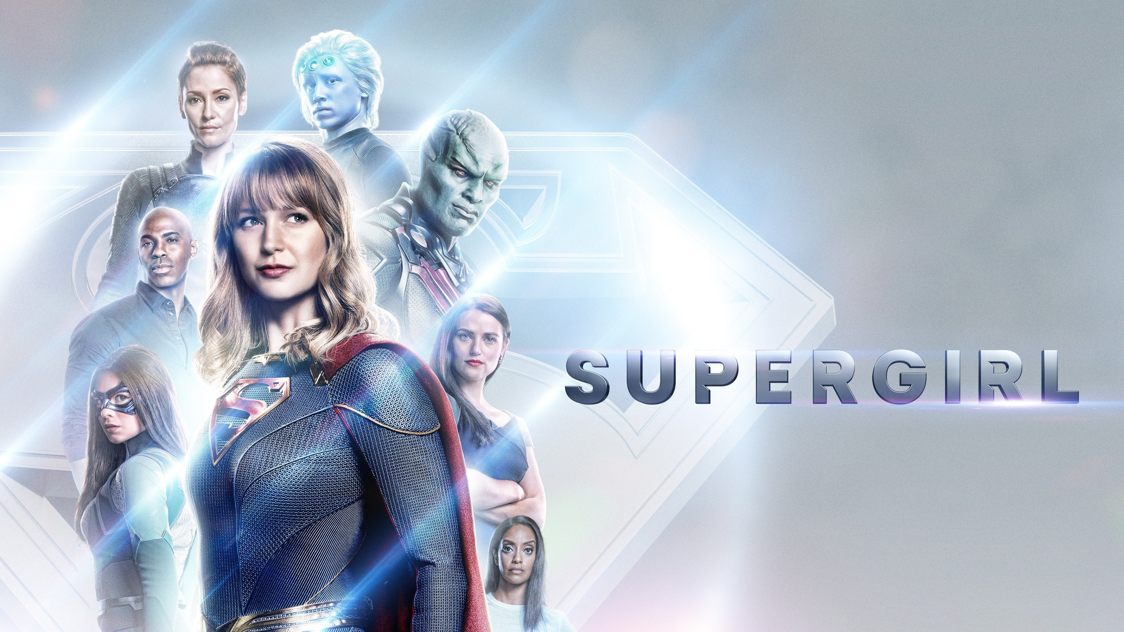 Supergirl Full Series