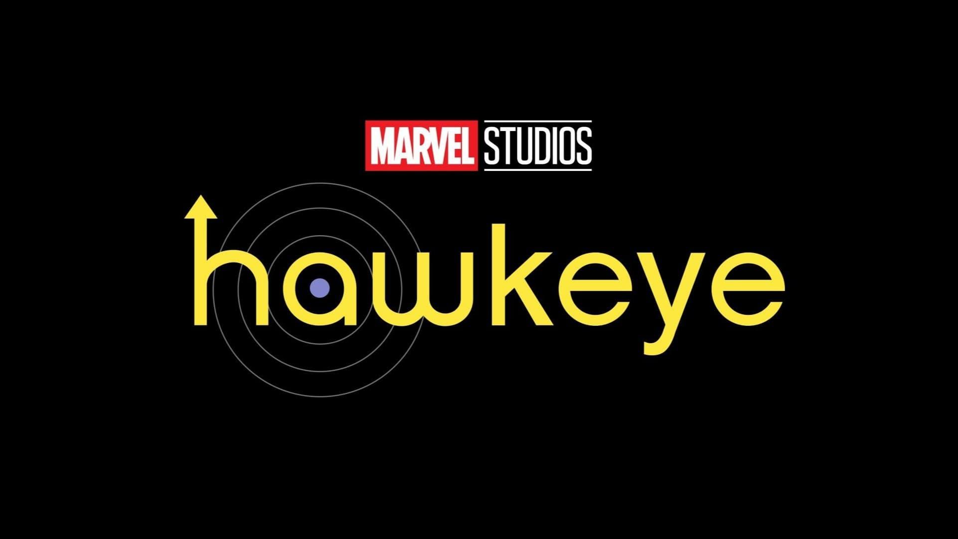 Marvel's Hawkeye to premiere in late November