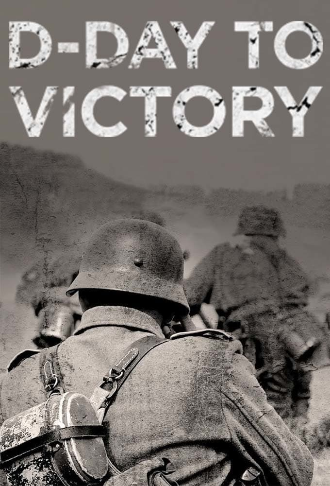 D-Day to Victory (1970)