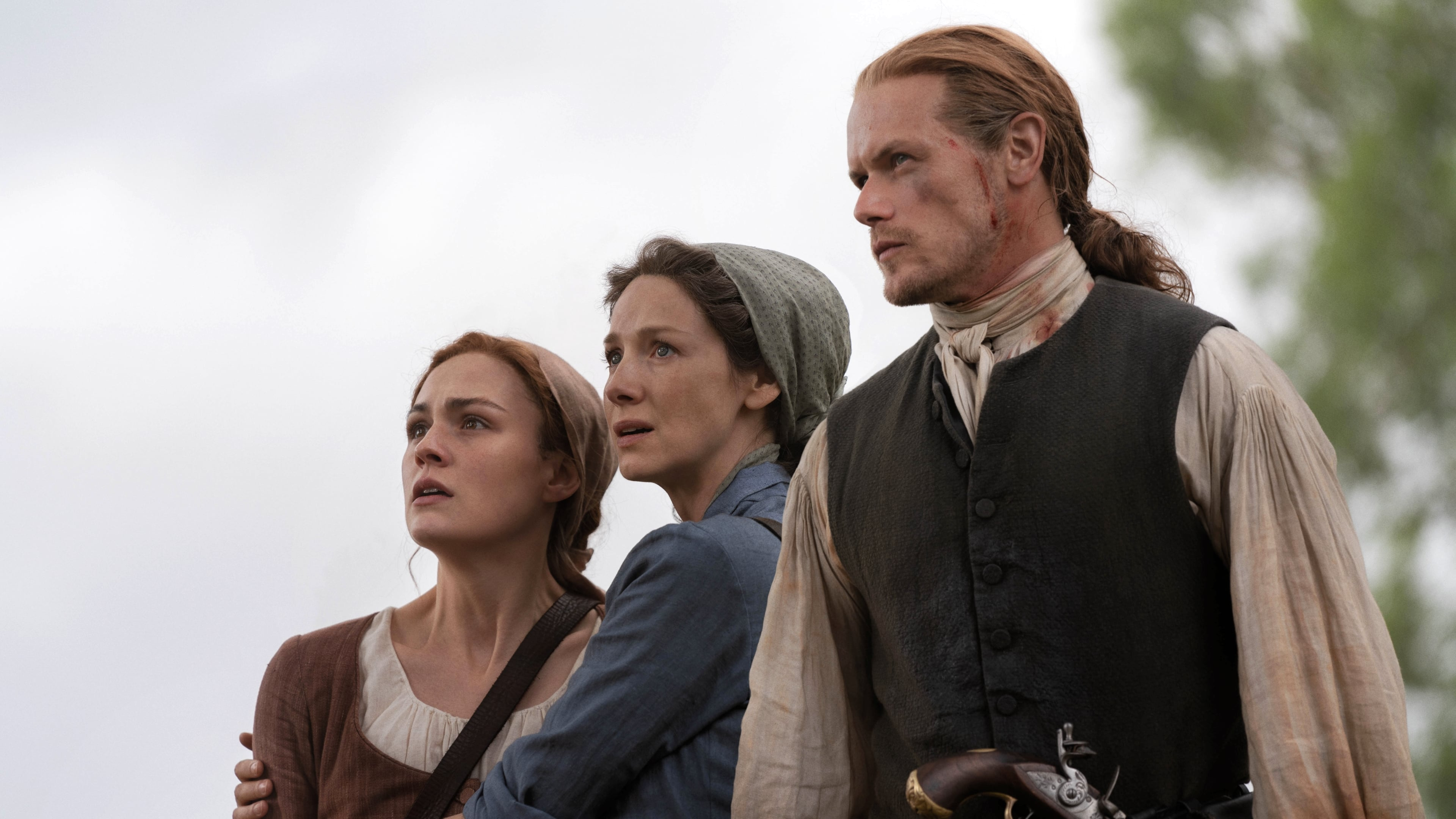 Outlander Staffel 2 Stream Deutsch