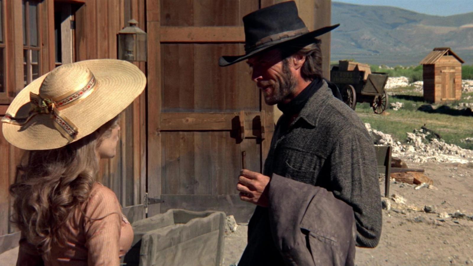 high plains drifter 1973 az movies