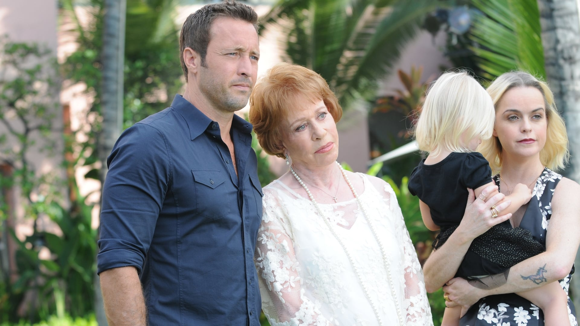 Hawaii Five-0 Season 6 :Episode 12  Ua Ola Loko I Ke Aloha (Love Gives Life Within)