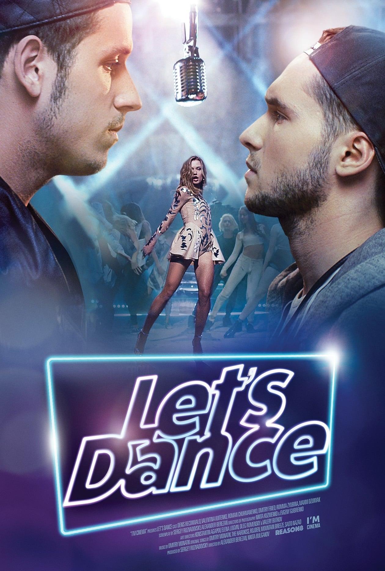 Let's Dance - Davay, Tantsuy! - 2020