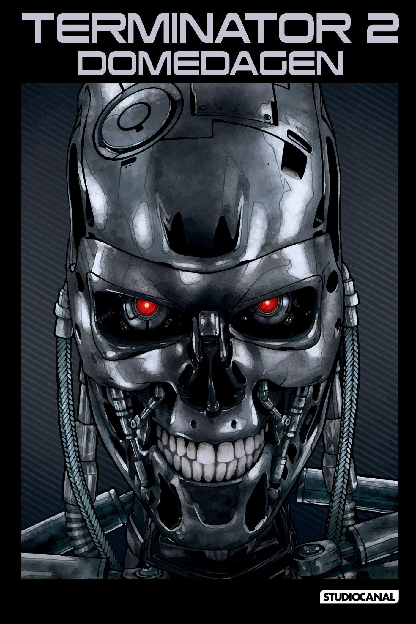 Terminator 2 Stream Hd Filme