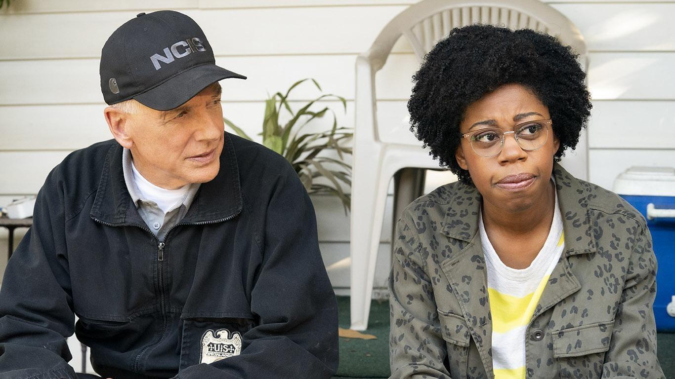 NCIS Season 17 :Episode 6  Institutionalized