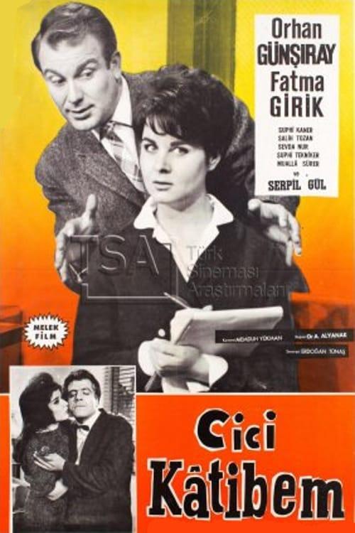 Ver Cici Katibem Online HD Español (1960)