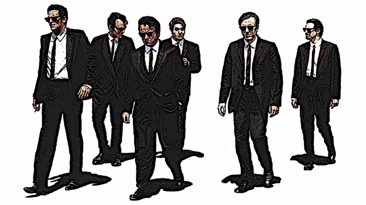 Watch Reservoir Dogs Online Free | Putlocker