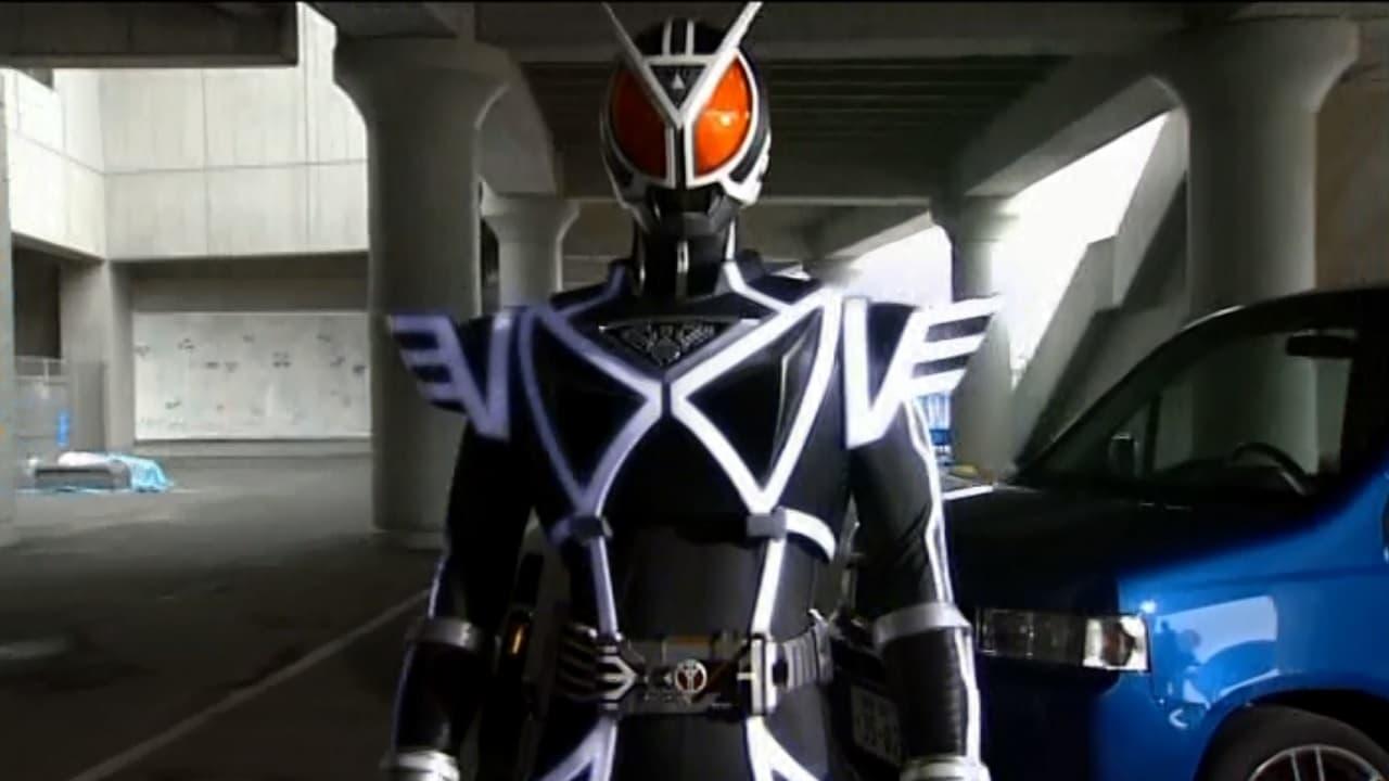Kamen Rider Season 13 :Episode 28  Dark Clover