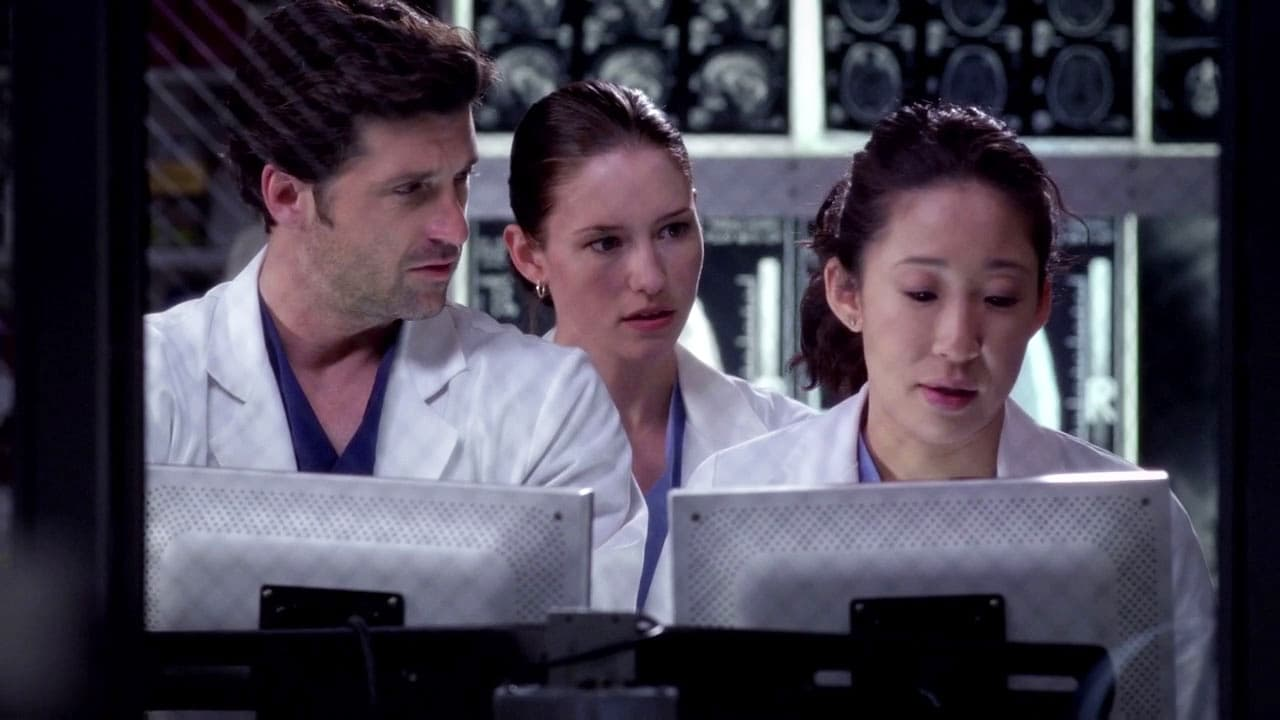 Grey's Anatomy Season 4 :Episode 4  The Heart of the Matter