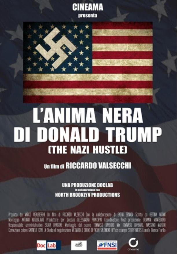 Ver L'Anima Nera di Donald Trump Online HD Español ()