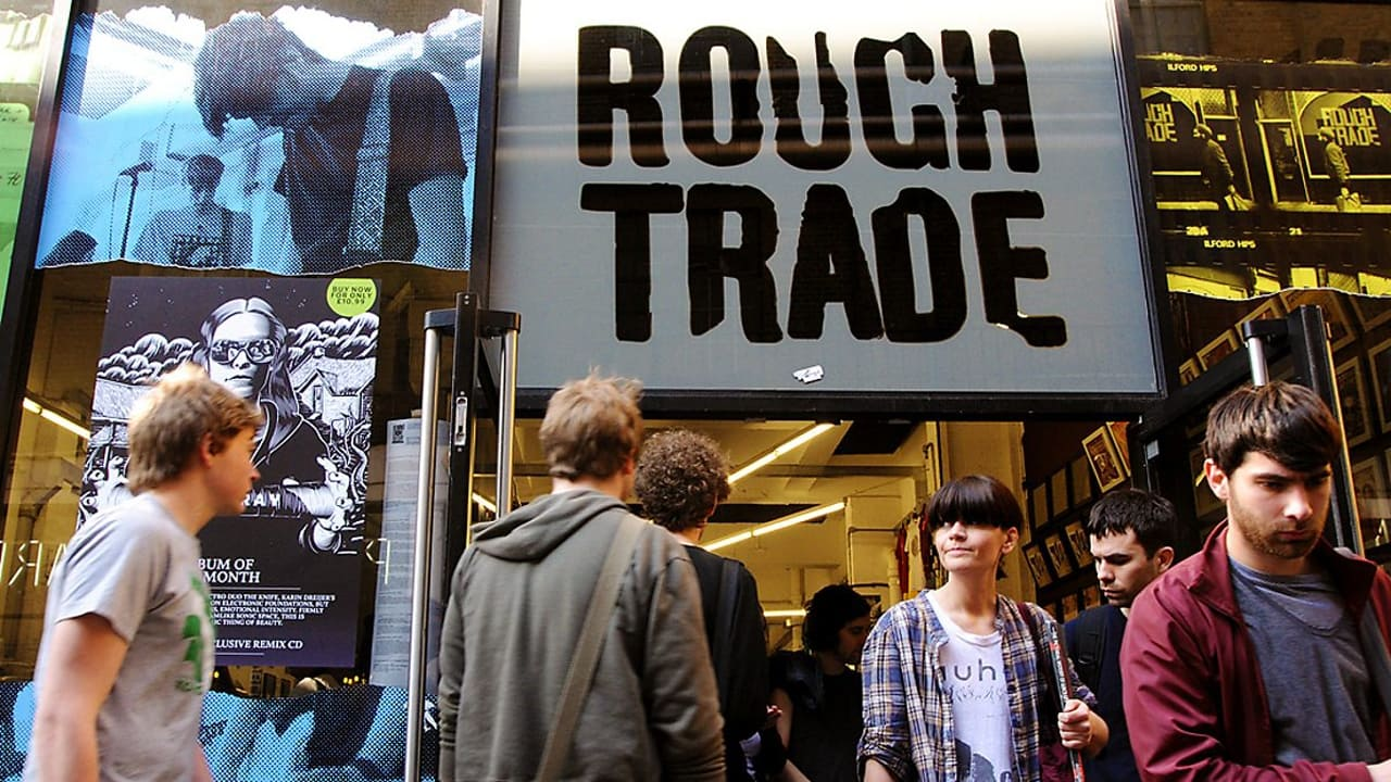 Do It Yourself: The Story of Rough Trade (2009)