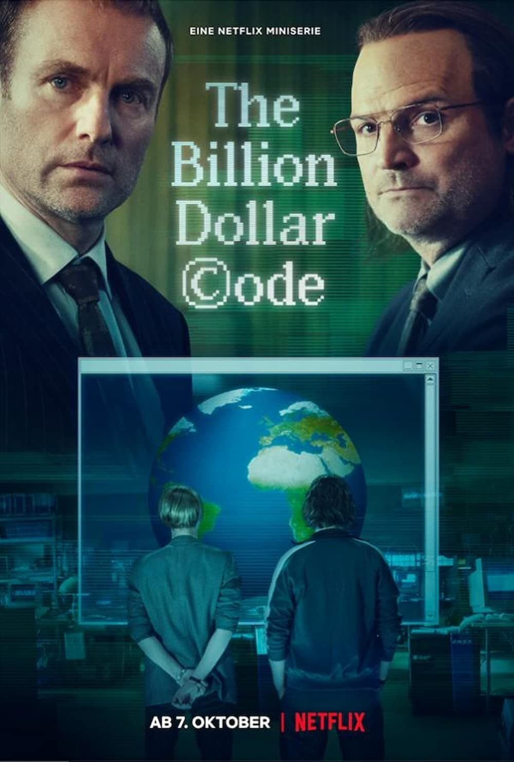 The Billion Dollar Code TV Shows About Courtroom