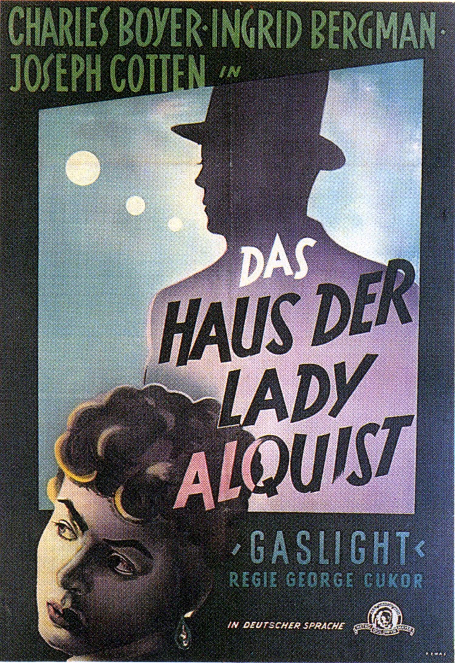 Das Haus Der Lady Alquist Ganzer Film Deutsch