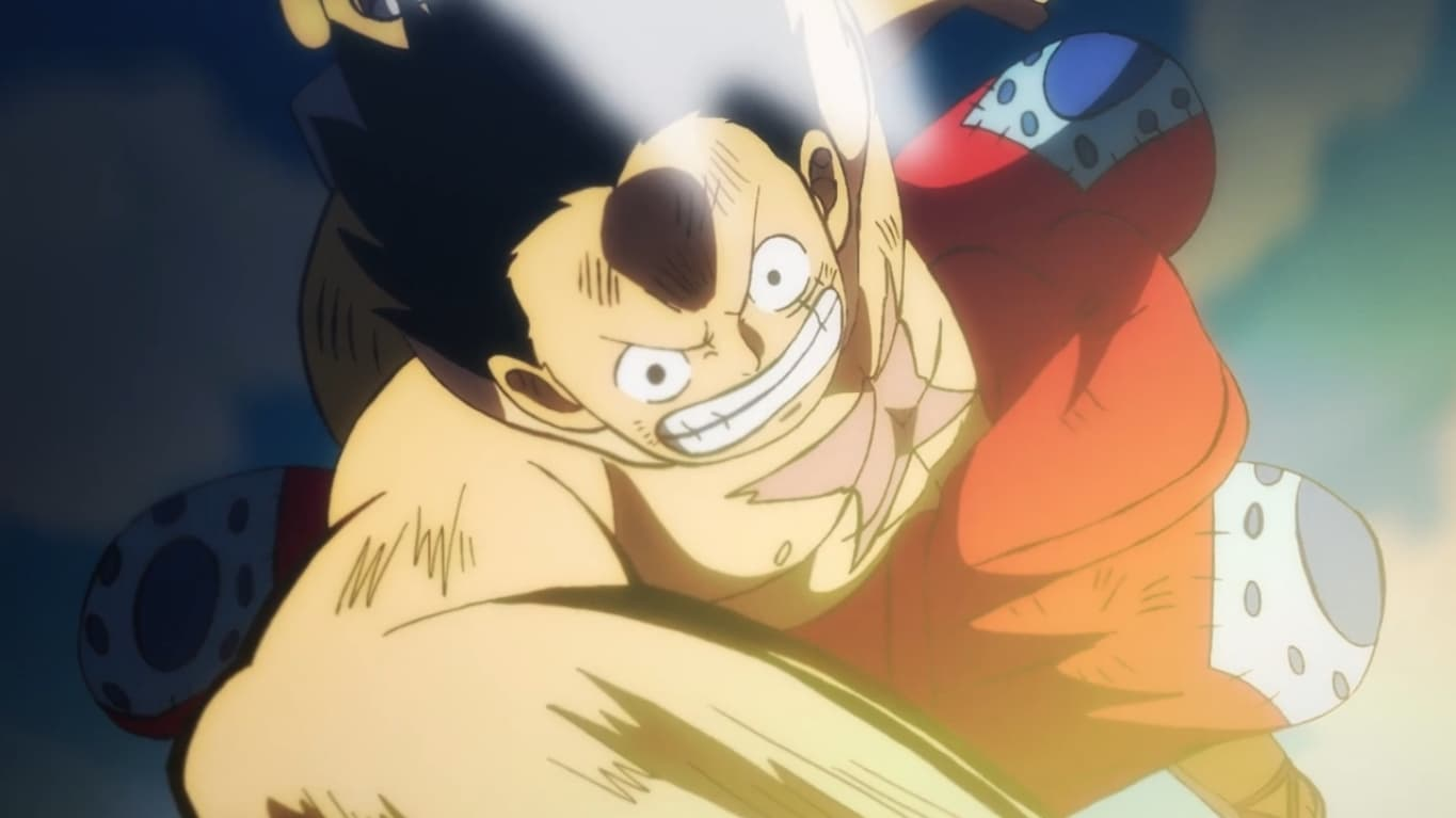 One Piece Season 21 :Episode 935  Zoro, Stunned! The Shocking Identity of the Mysterious Woman!
