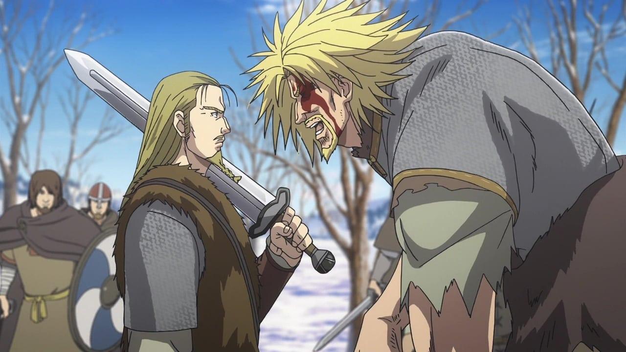 Vinland Saga Season 1 :Episode 19  United Front