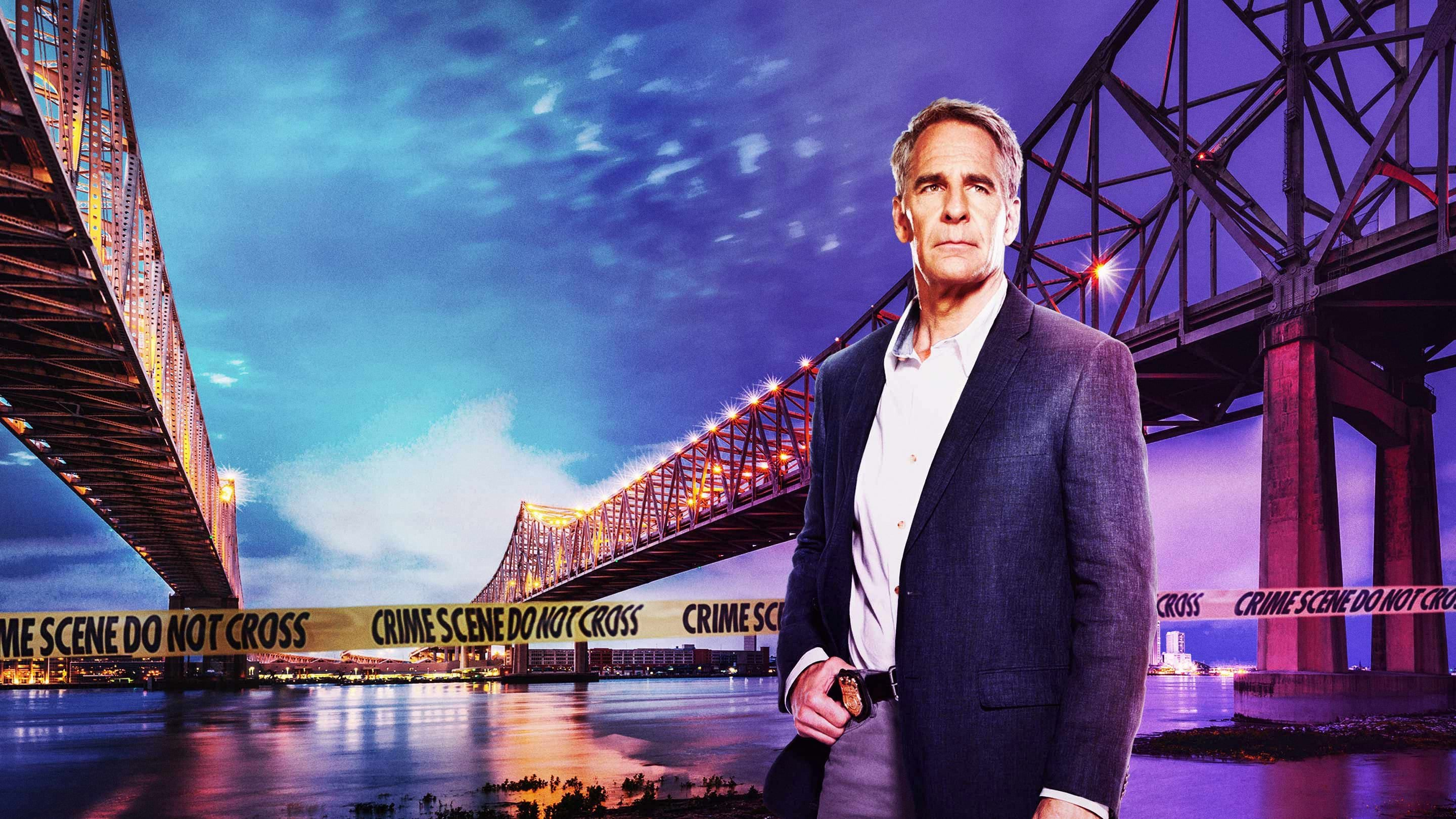 NCIS: New Orleans Season 7 Episode 8