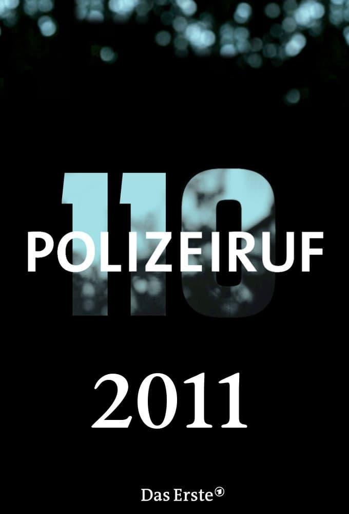 Polizeiruf 110 - Season 48 Season 40