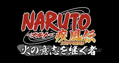 Naruto Shippūden Season 0 :Episode 3  Naruto Shippuden the Movie: The Will of Fire
