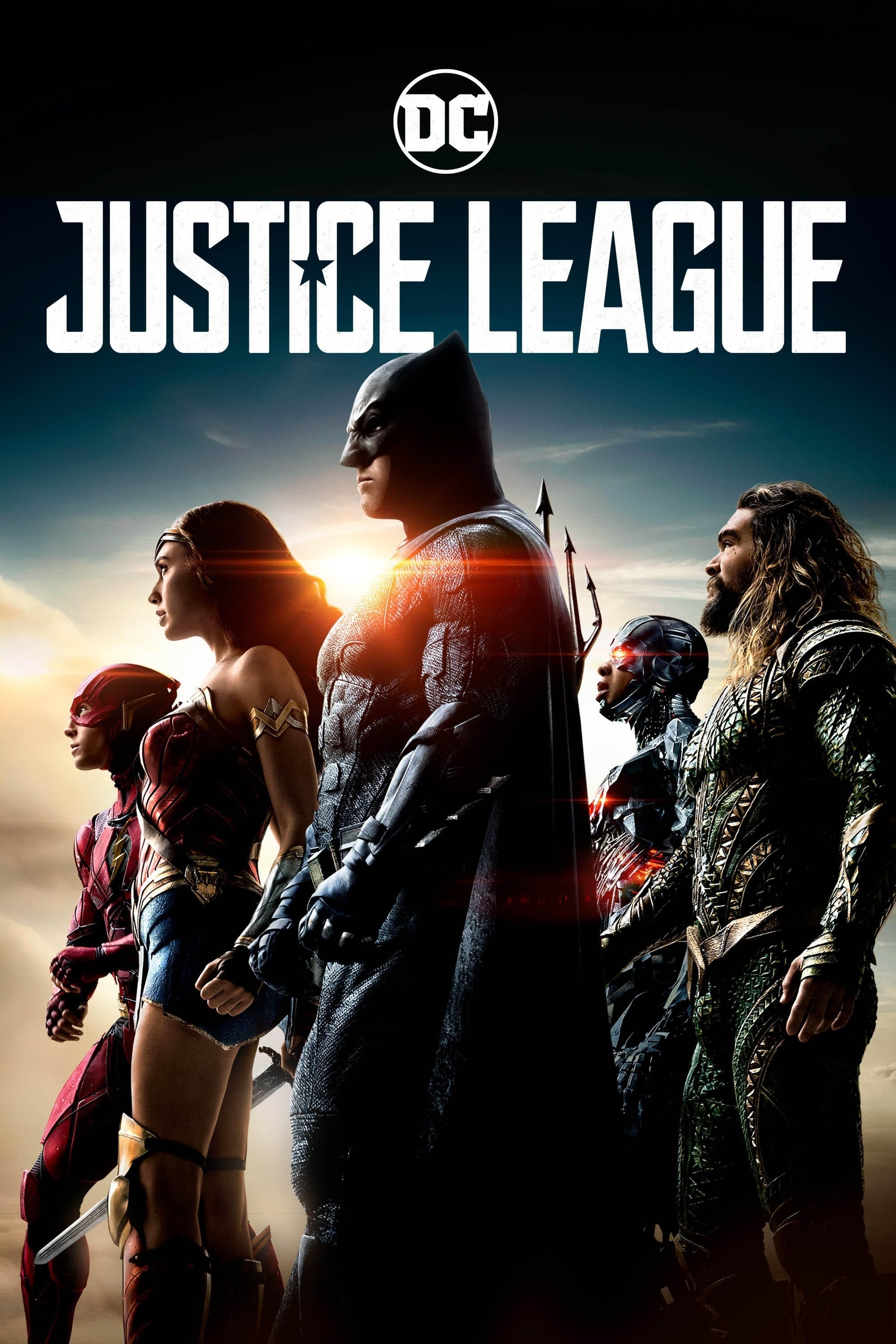 Justice League (2017) Posters u2014 The Movie Database (TMDb)
