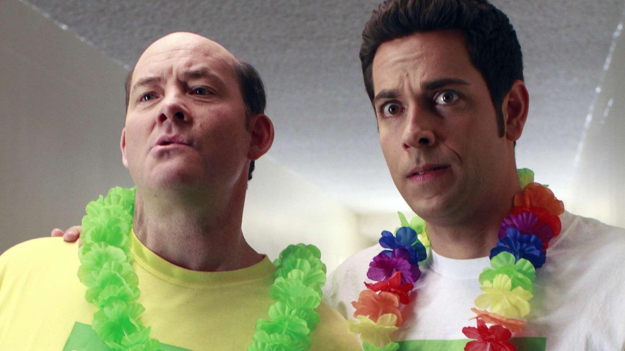 chuck season 4 episode 13 coke and popcorn
