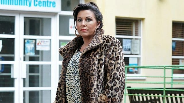 EastEnders Season 36 :Episode 111  16/11/2020