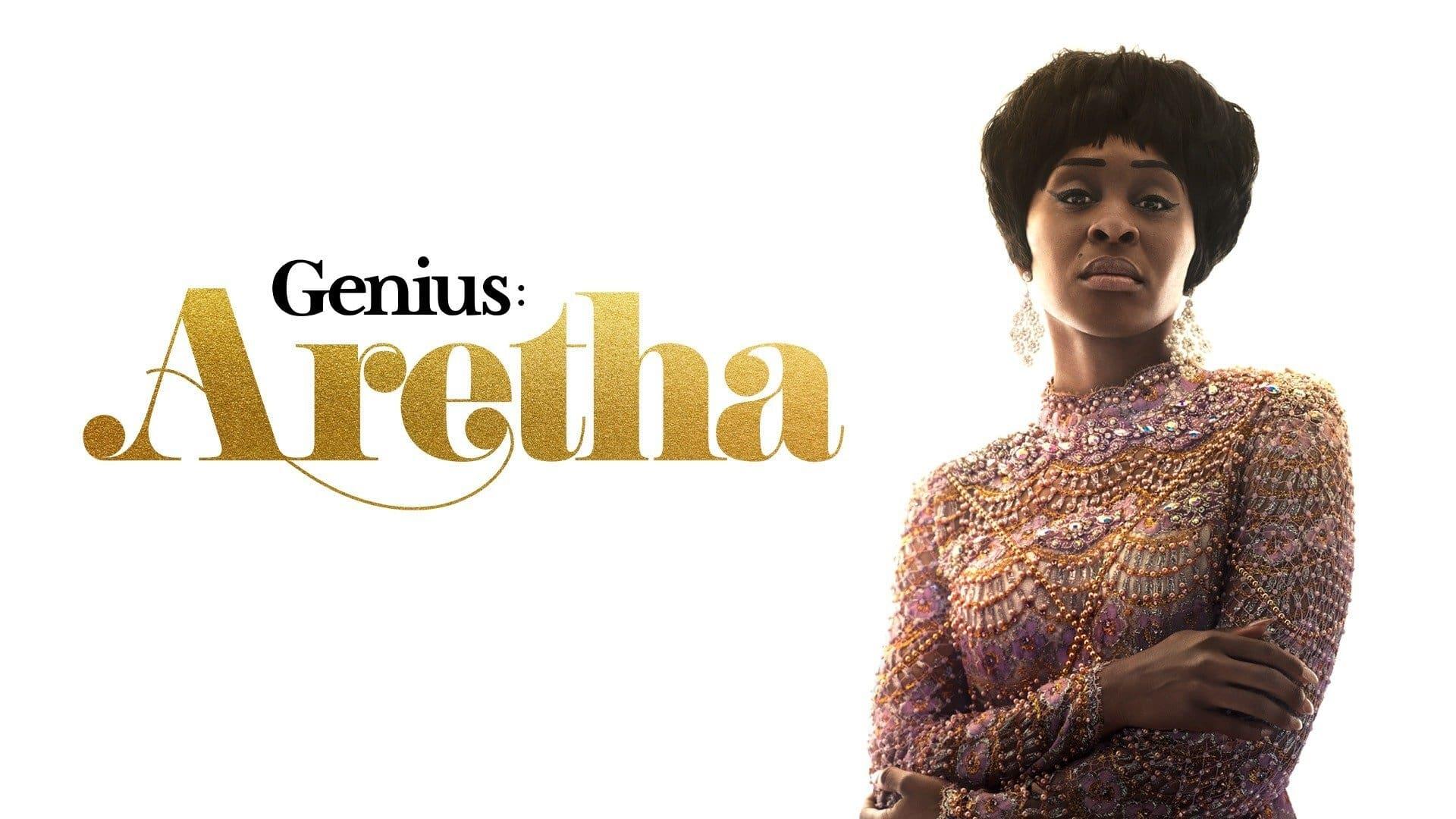 Aretha Franklin te zien in Genius bij Disney+