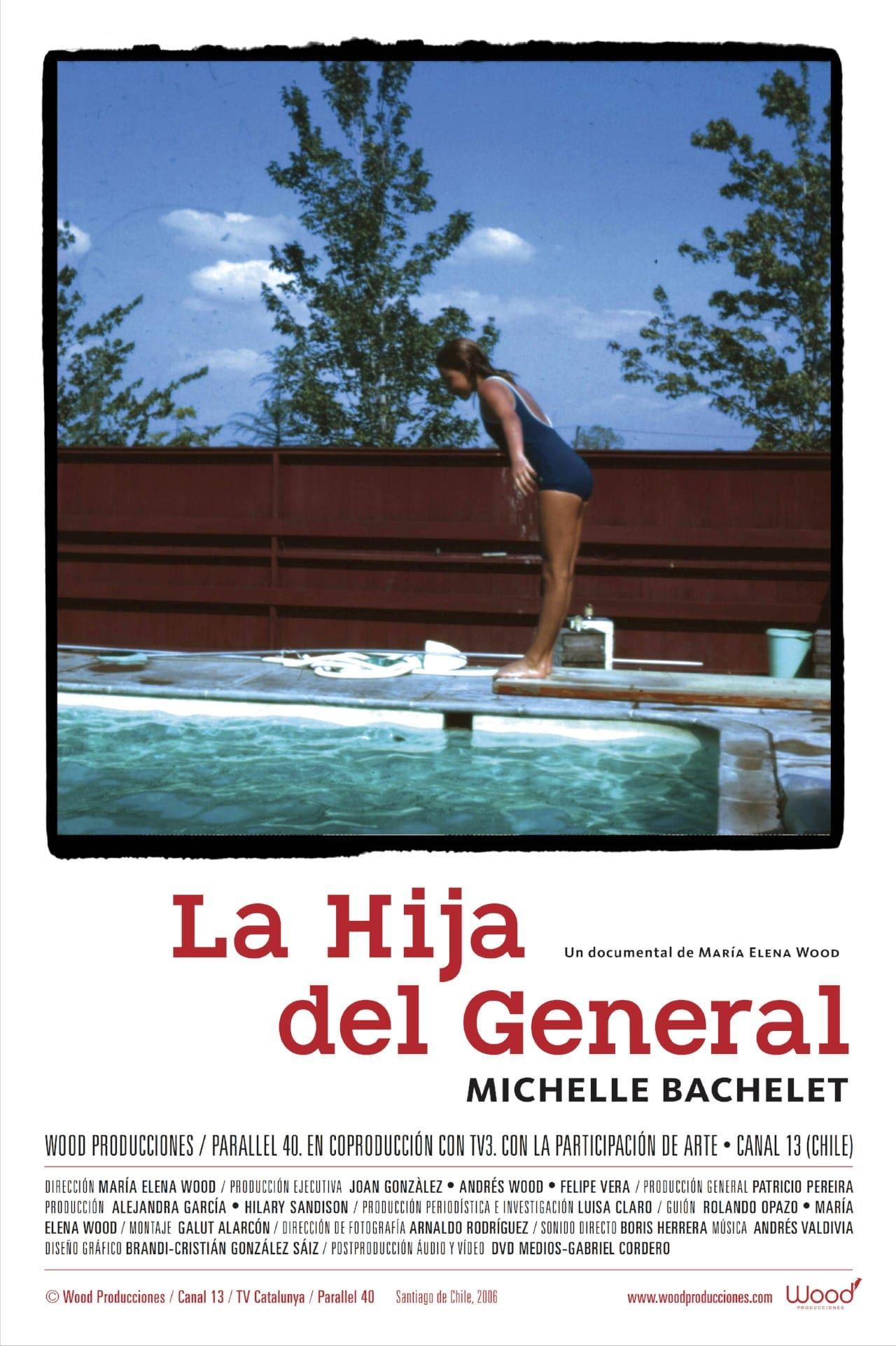 Ver The General's Daughter Online HD Español ()