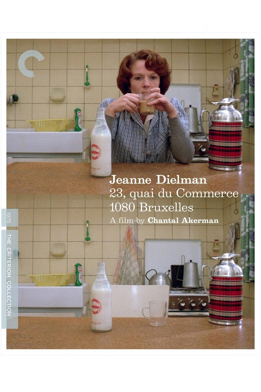 Jeanne Dielman, 23, Quai du Commerce 1080 Bruxelles (1975)