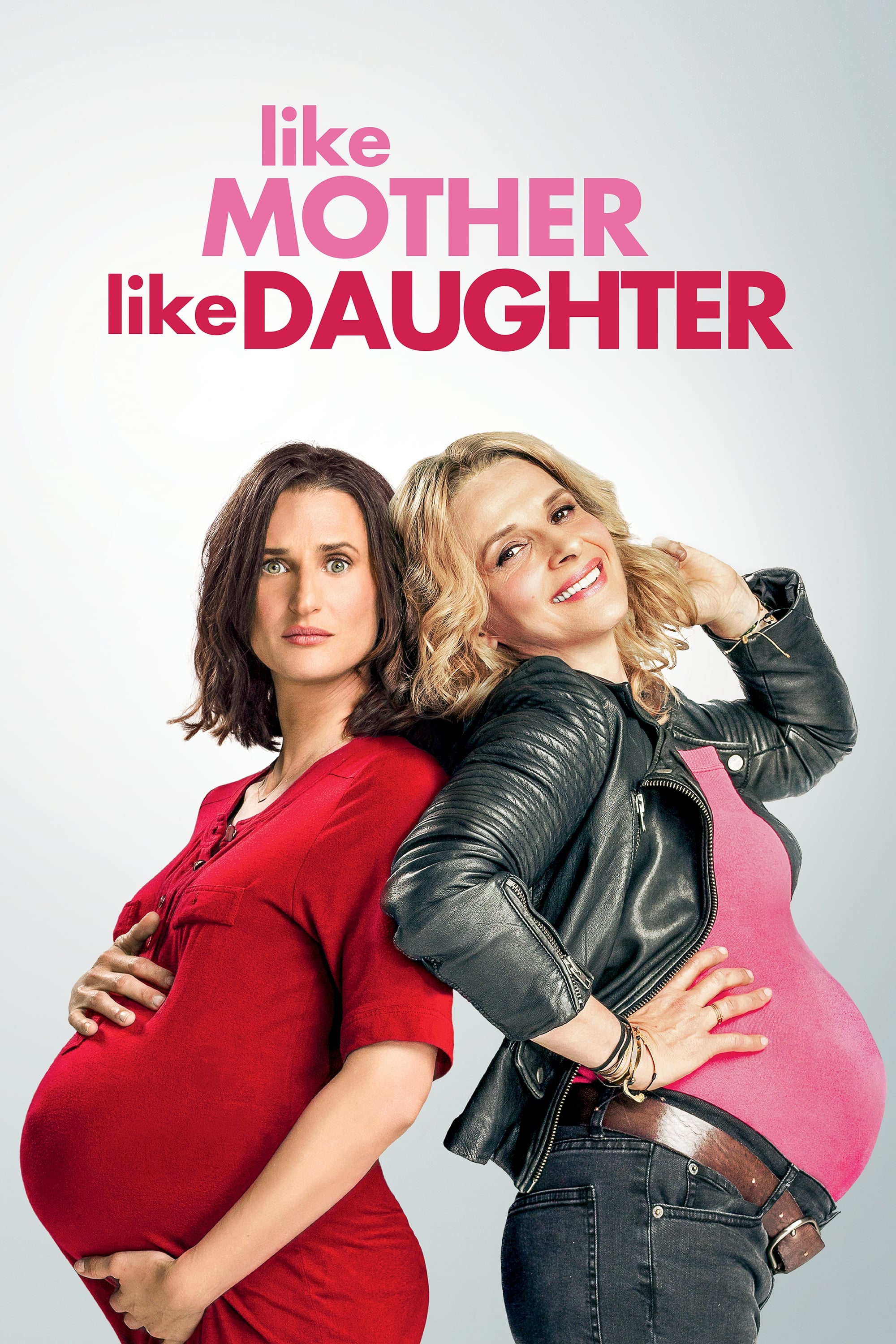 Like Mother, Like Daughter (2017)