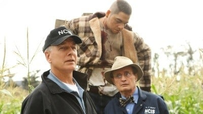 NCIS Season 7 :Episode 9  Child's Play