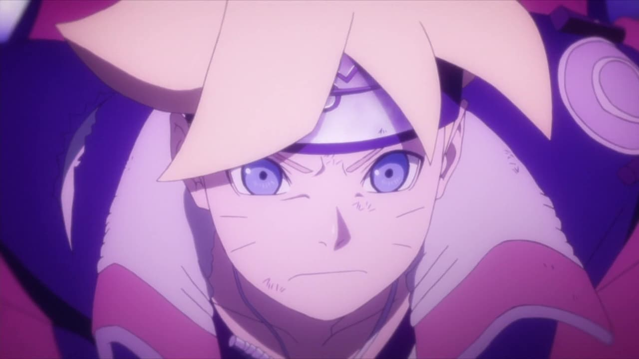 Streaming BORUTO: NARUTO NEXT GENERATIONS: S1 - Ep  63 Sub