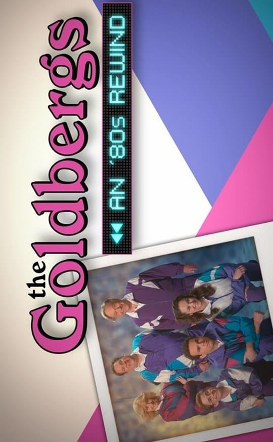 The Goldbergs: An '80s Rewind (2016)