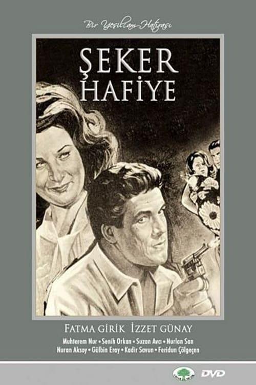 Ver ?eker Hafiye Online HD Español (1965)