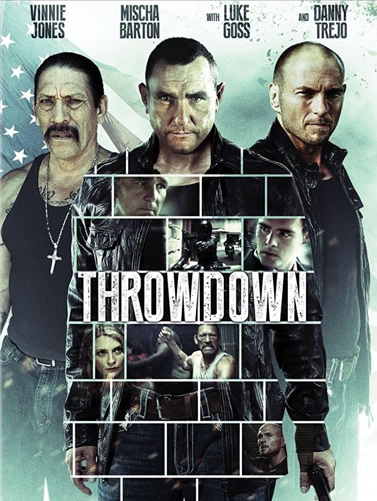 El juego de la justicia (Throwdown)